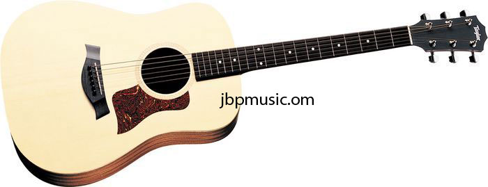 Taylor Big Baby Taylor Acoustic Guitar Review - Good things