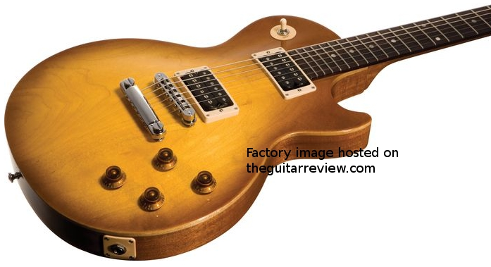 GibsonLesPaulBaritoneHoneyBurstBodyShotFactoryPicture gibson les paul studio baritone review an owner's view on a