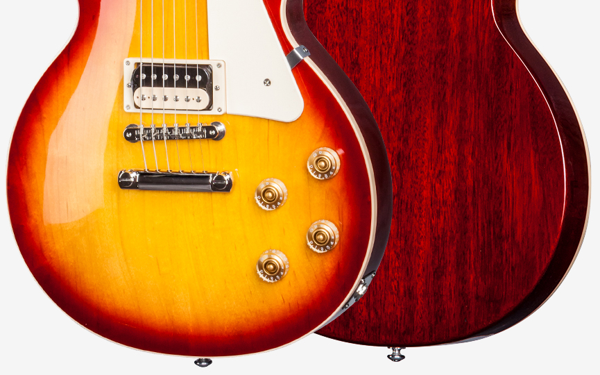 A Thoughtful Article about The Big Three: the Gibson Les