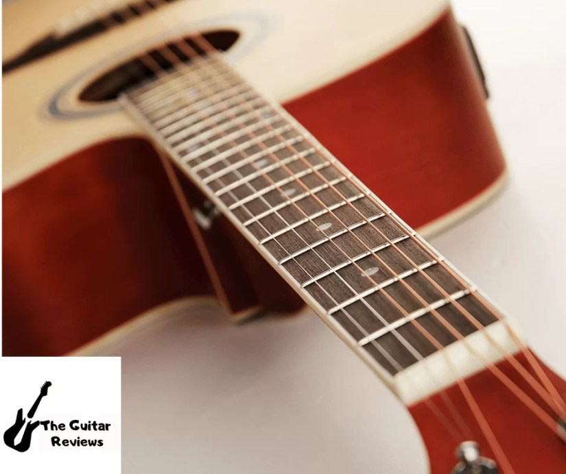 The Best Acoustic Electric Guitar by vangoa