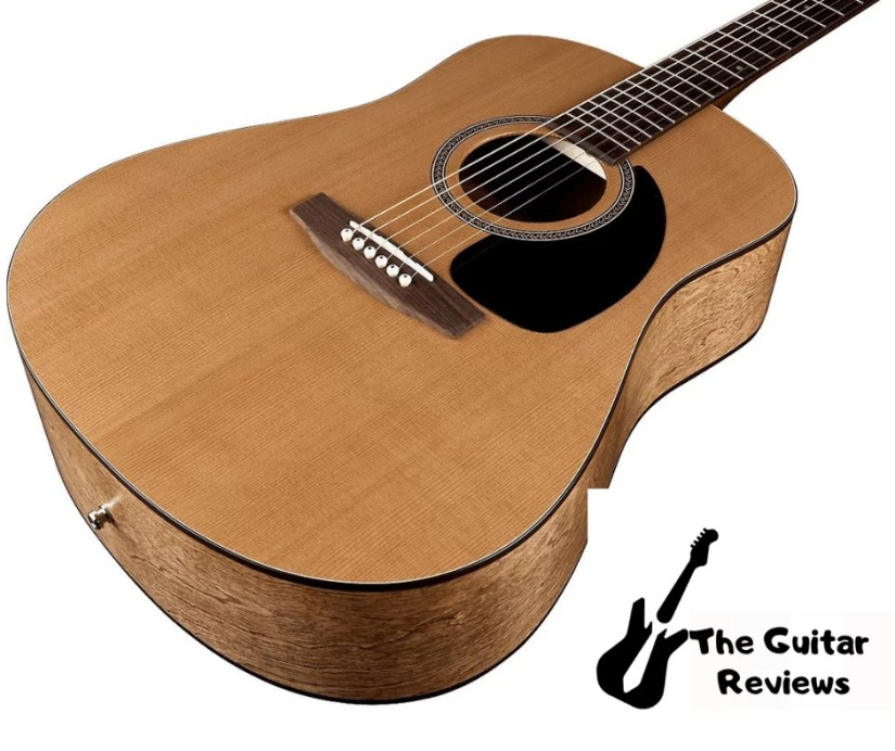 Best Seagull S6 Original Acoustic Guitar at affordable prices