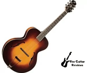 The Loar LH-700: Bit Pricey Guita