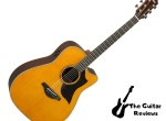 Yamaha A5R: Branded Acoustic Guitar