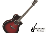 Yamaha APX500III: Amazing Acoustic-Electric
