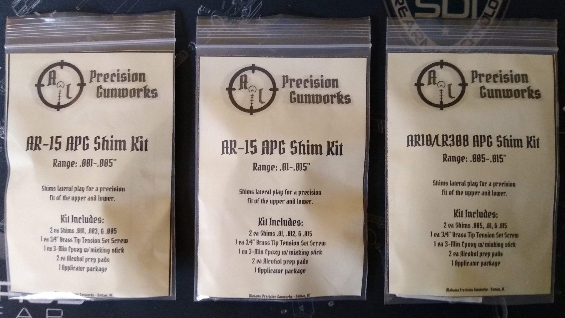Alabama Precision Gunworks
