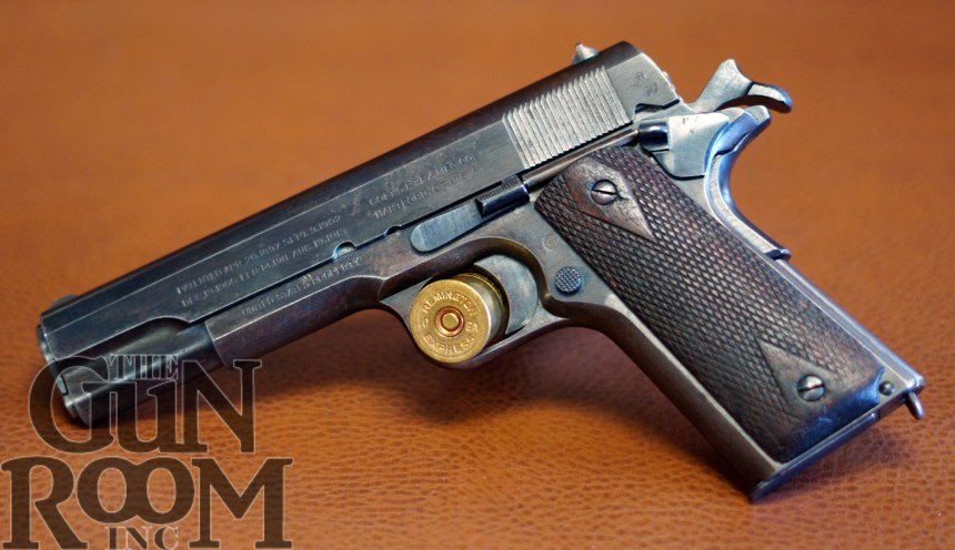 The Gun Room Inc  – The NW Leader In Fine Firearms