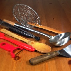 Essential Tools For The Kitchen Aid Store Seven Most Important Utensils In Your