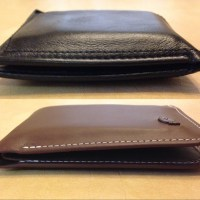 Hide & Seek Bellroy Wallet: The Review