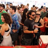 4th Annual Tap+Cork: Brooklyn Beer & Wine Fest To Take Place