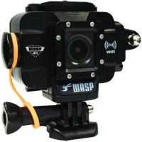 WASPcam Announces Availability Of Most Innovative & Boldest Action Sports Cameras Yet