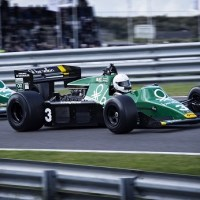 Becoming A F1 Racer Is No Easy Feat