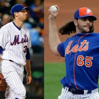 Mets Place LHP Steven Matz On DL/Recall RHP Robert Gsellman