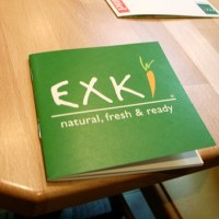 EXKi Elevates Fresh Cuisine With Revitalized NYC Location