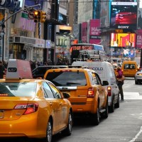 Take NYC By Storm - Get Out And About Using These Travel Methods