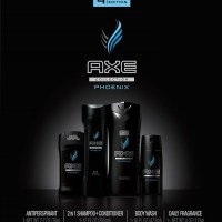 Let AXE Help You Feel Your Best With Their New Gift Packs