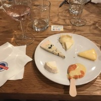 A Night Of Stinky Cheese