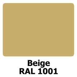 Beige colour chart