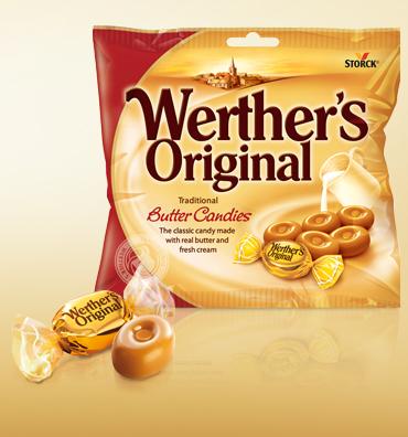 Wether's original