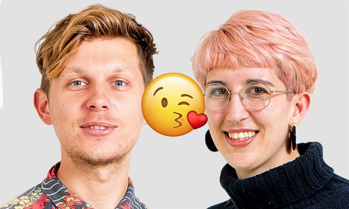 Gay dating blogg London