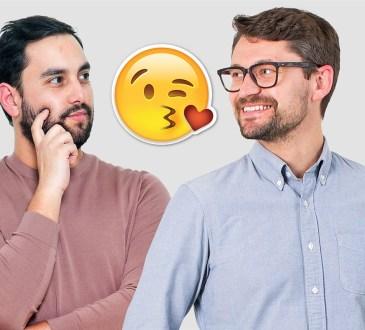 Gustavo and Bryan