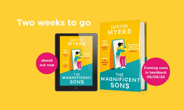 The Magnificent Sons release dates