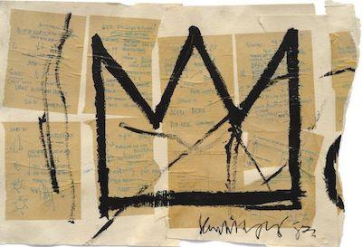 Jean Michel Basquiat print