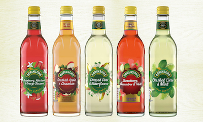 Robinsons Fruit Cordials