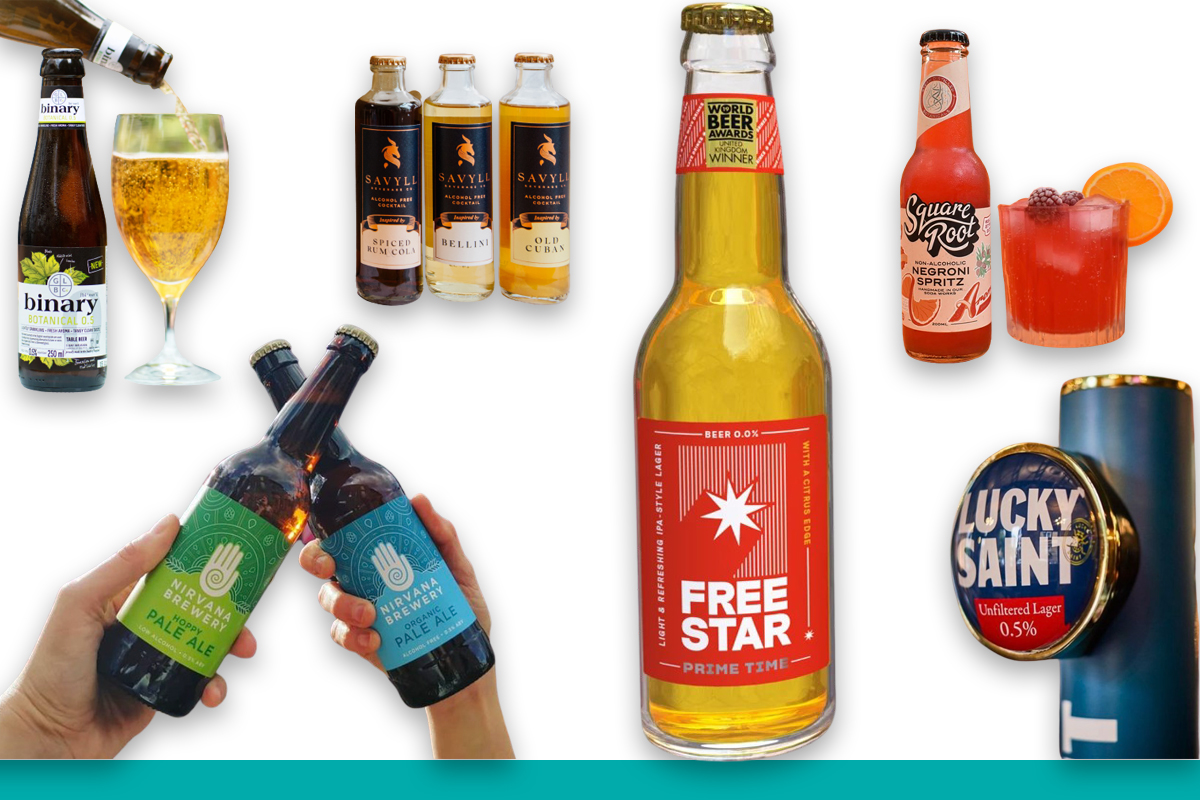 Header image of products featured in the piece