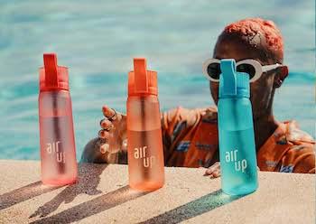 Air Up bottles