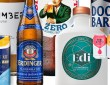 Various alcohol free drinks reviewed in the piece