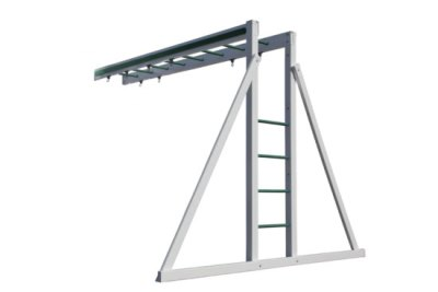 3 Position Climber