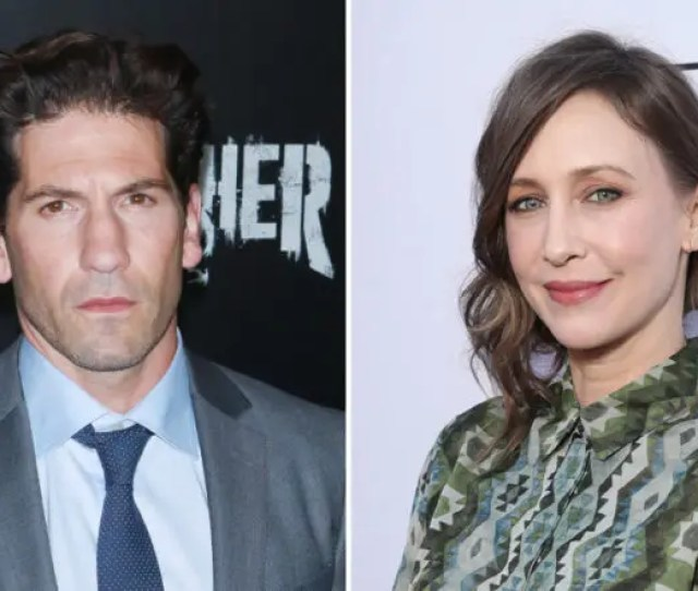 Jon Bernthal And Vera Farmiga Are Set To Join The Cast Of New Lines The Many Saints Of Newark The Film Is A Prequel To The Critically Acclaimed Hbo
