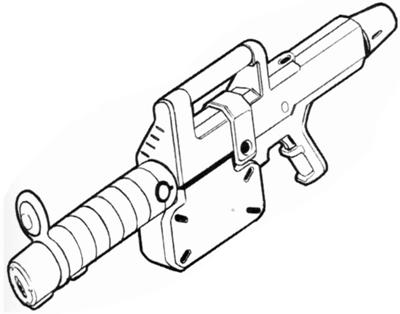 M68a2 105 Mm Cannon Range