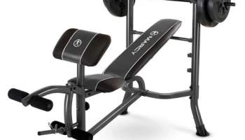 Stupendous Best Weight Bench Reviews 2019 The Gym Guides Short Links Chair Design For Home Short Linksinfo