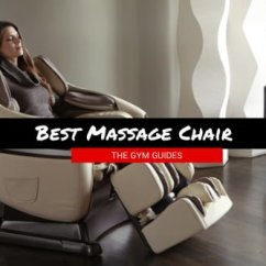 Chair Gym Reviews Personalized Bean Bag Chairs 10 Best Massage 2019 Updated The Guides