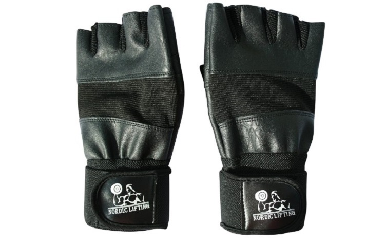 Nordic Lifting CrossFit Gloves
