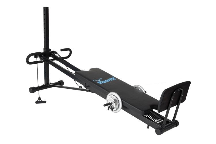 Vigorfit vs Total Gym