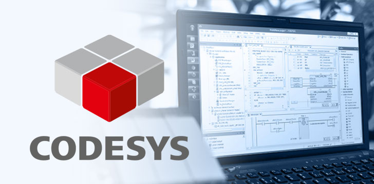 CODESYS Industrial Automation Software