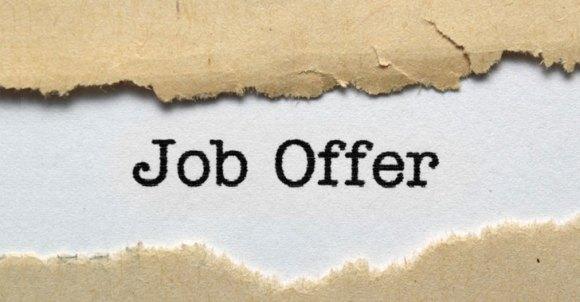 Job-Offer-hacking