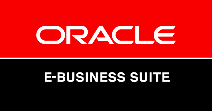 Oracle's E-Business Suite (EBS)