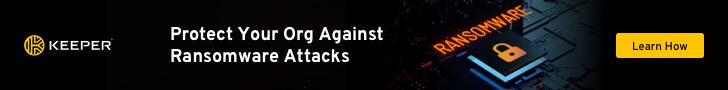 Mencegah Serangan Ransomware