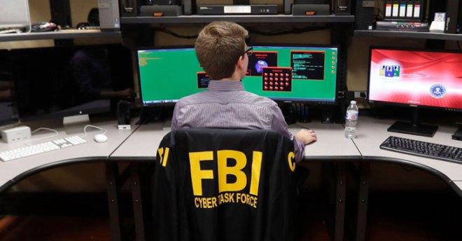 FBI Analyst