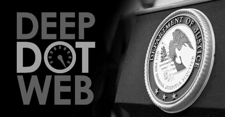 DeepDotWeb Money Laundering