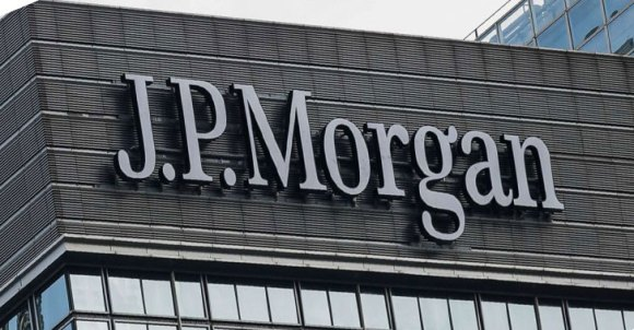 JP Morgan Chase Hack