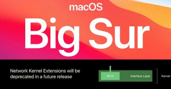 macOS security