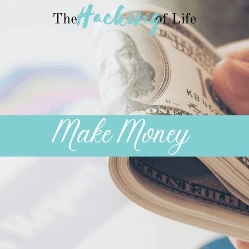 Make Money Banner