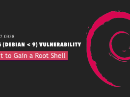 NTFS-3G (Debian < 9) Vulnerable To Root Privilege Escalation- Local Root Exploit is Out