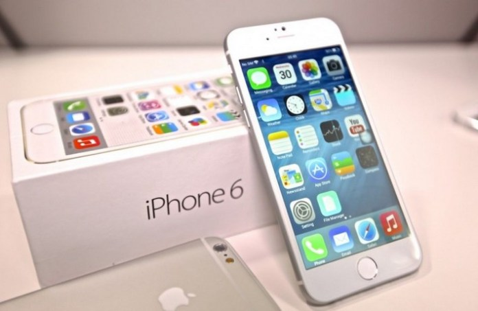 iPhone 6 Price to drop after the new iPhone is released