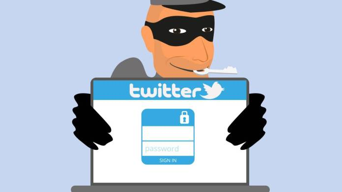 Hackers Can Hijack Anyones Twitter Tweets (Legally)