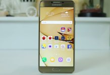 Samsung Galaxy J7 Prime security patch released
